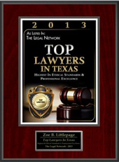 Top Lawyers in Texas